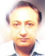 Dr. K.K Arora