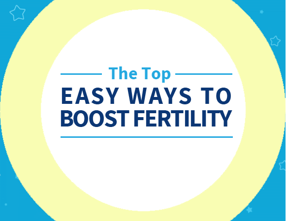 10 fertility tips