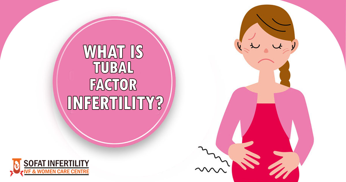 What is tubal factor infertility
