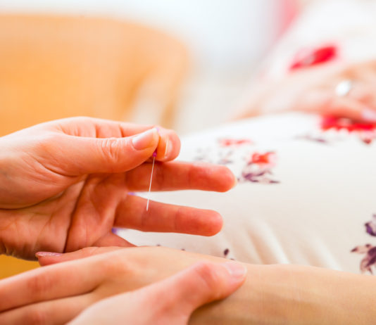 IVF induced pregnancy