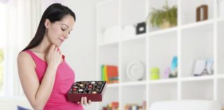 High Sugar Consumption during Pregnancy: Right or Wrong