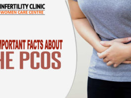 Let's Know The Important Facts About The Pcos