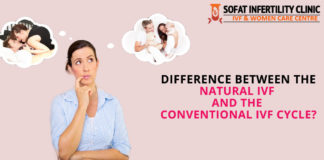 What Is The Difference Between The Natural IVF And The Conventional IVF Cycle?