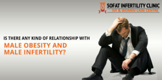 Is There Any Kind Of Relationship With Male Obesity And Male Infertility?