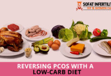 Reversing PCOS with a Low-Carb Diet