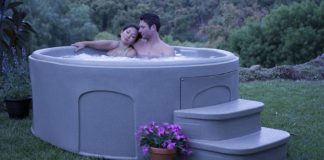 Warning to Hot Tubs: Affects the Male Fertility