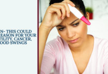 Women- This could be the reason for your Infertility, Cancer, & Mood Swings