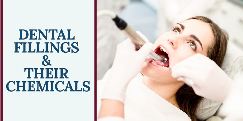 Dental Fillings & Their Chemicals