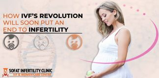 How IVF's Revolution Will Soon Put an End to Infertility