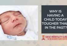 Why is Having a Child Today Tougher than in the Past?