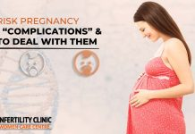 "High-Risk Pregnancy Cases ""Complications"" & How To Deal With Them"