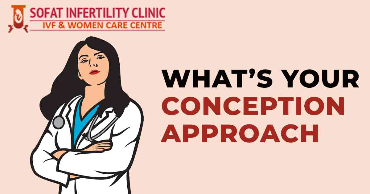 What's Your Conception Approach?