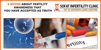 3 Myths About Fertility Awareness That You Have Accepted As Truth