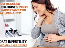 Do Regular Gynecologist'S Visits Are Important For All Females?