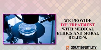 We Provide IVF Treatment With Medical Ethics And Moral Beliefs