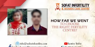 Patient from Mandi (Himachal Pradesh) How they choose the right fertility centre!