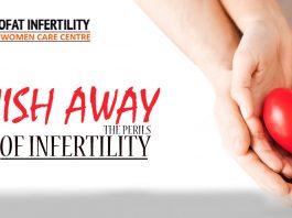 wish away the perils of infertility