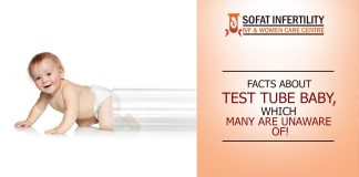 Facts about test tube baby, which many are unaware of