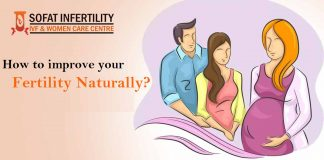 How to improve your fertility naturally