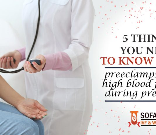 5 Things You Need To Know About Preeclampsia And High Blood Pressure During Pregnancy
