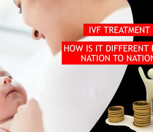 IVF Treatment Cost: How is it different from nation to nation?