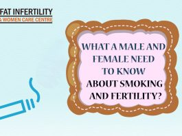 What a Male and Female Need to Know About Smoking and Fertility