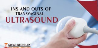 Transvaginal Ultrasound: Fertility Testing For Women