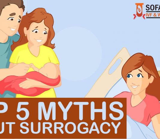Top 5 Myths About Surrogacy And Its Facts