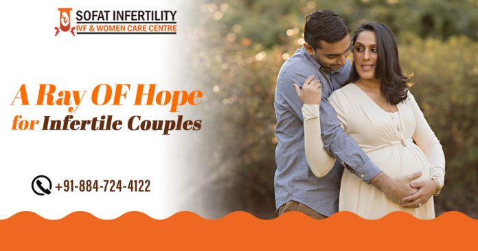 Sofat Infertility Centre Punjab – A Ray OF Hope For Infertile Couples