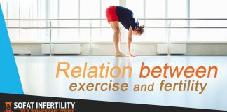 Does exercise affect your fertility