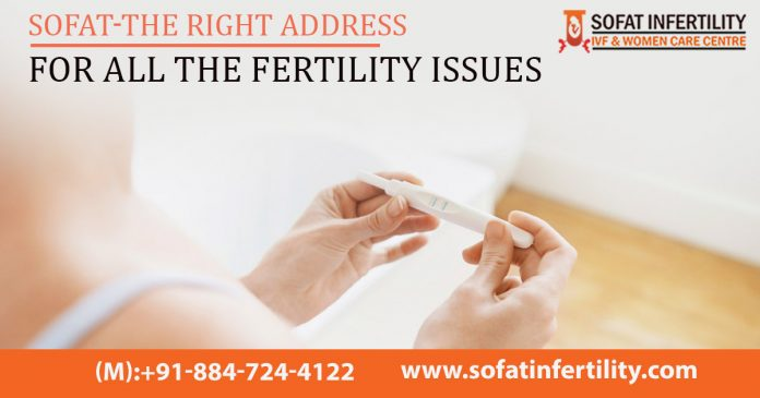 Sofat-The right Address for all the fertility issues