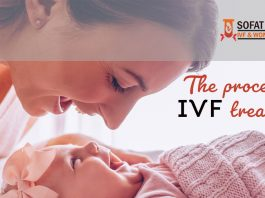 IVF is the hope for many couples