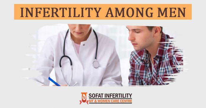 infertility among men