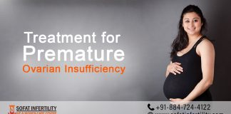 Treatment for Premature ovarian insufficiency