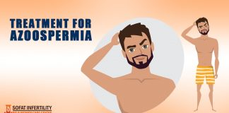 Treatment for azoospermia