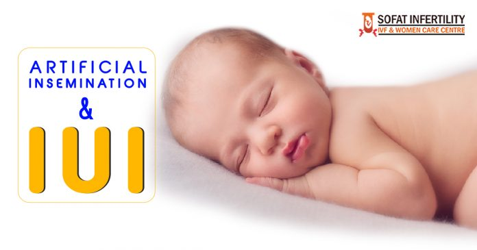 Artificial Insemination & IUI - Sofatinfertility