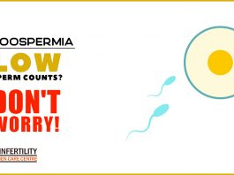 Azoospermia - Low Sperm Counts Don't Worry!