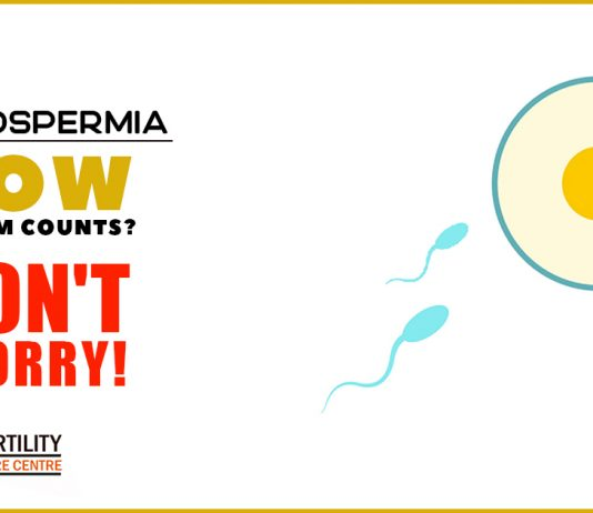 Azoospermia - Low Sperm Counts Don't Worry!
