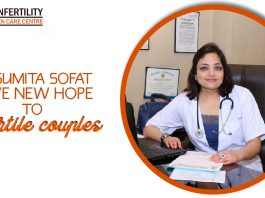 Dr.Sumita Sofat gave new hope to infertile couples