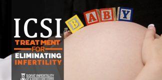 ICSI Treatment for eliminating Infertility