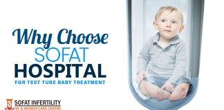 Sofat Infertility & Women Care Centre best For Test Tube Baby in Ludhiana
