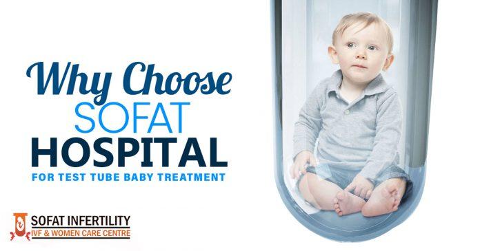 Sofat Infertility & Women Care Centre best For Test Tube Baby in Ludhiana