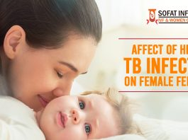 Affect of Hidden TB infection on female fertility - Sofat Infertility & Women Care Centre