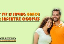 Why IVF is saving grace for infertile couples - Sofat Infertility & Women Care Centre