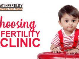 Choosing a fertility clinic