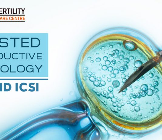 Assisted reproductive technology – IVF and ICSI