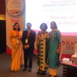 Dr. Sumita Sofat - 8th Annual Conference of Maharashtra Chapter of ISAR (MSR) (3)