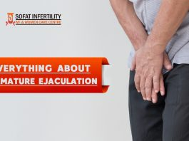 Everything about premature ejaculation