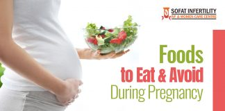 Foods to Eat & Avoid During Pregnancy