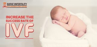 Increase the success rate of IVF